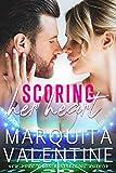 Scoring Her Heart (Scored Book 1)