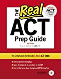 The Real ACT Prep Guide (Official Act Prep Guide)