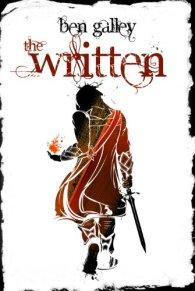 The Written (Emaneska Series Book 1) by [Galley, Ben]
