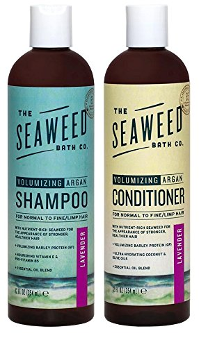 10 drug store shampoos and conditioners