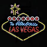 Neonetics 5VEGAS Welcome to Fabulous Las Vegas Neon Sign