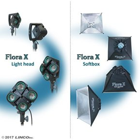 Linco-Lincostore-Flora-X-LED-1120-Super-Bright-Photography-Light-for-PhotoFilmand-Video-Studio-Lighting-kit-AM180