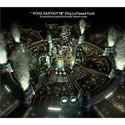 Main Theme of Final Fantasy VII