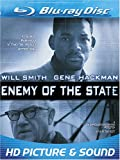 Enemy of the State poster thumbnail