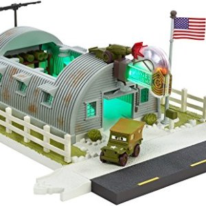 Disney/Pixar Precision Series Sarge's Surplus Hut Playset 51wAWWG4bXL
