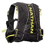 Nathan Vapor Air 7L 2.0 Hydration Vest Black/Charcoal/Nuclear Yellow, L/XXXL