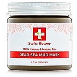 Premier Dead Sea Mud Mask by Swiss Botany