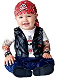 Born To Be Wild Baby Infant Costume - Infant Large