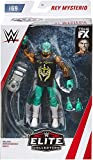 Ringside Rey Mysterio - WWE Elite 69 Mattel Toy Wrestling Action Figure
