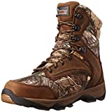 Rocky Men's 8 Inch Retraction 800G Hunting Boot, Realtree Extra, 10.5 M US