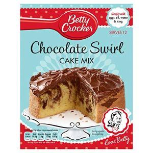 Betty Crocker Chocolate Swirl Cake Mix 425 g 51wMGq1kLiL