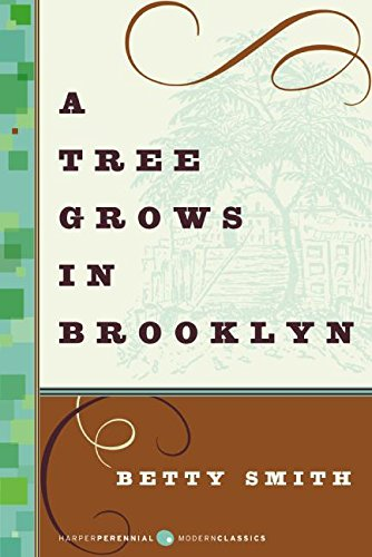 Tree Grows in Brooklyn (Smith, Betty) | March 26th @ 5:45 PM