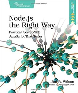 Node js Right Way Server Side JavaScript