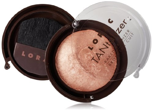 51wTMpzE8rL Creates a bronze, luminous, sun kissed radiance without the harmful effects of the sun All in one compact is convenient, easy to use, and great for the woman on the go Versatile formula can be used either wet or dry