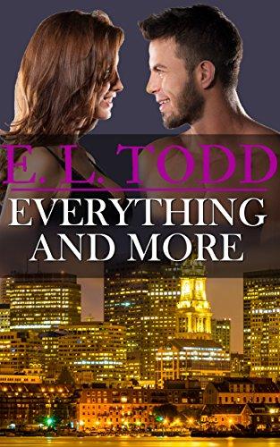 Todo y mas (Para toda la eternidad nº 8) – E. L. Todd