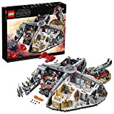 LEGO Star Wars: The Empire Strikes Back Betrayal at Cloud City 75222 Building Kit, New 2019 (2,869 Pieces)