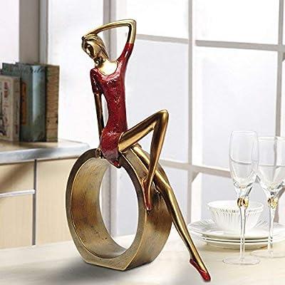 Wcz Moderno Ornamento Creativo Oggetti Decorativi Arte E