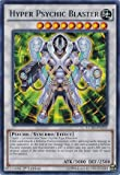 Yu-Gi-Oh! - Hyper Psychic Blaster (LC5D-EN235) - Legendary Collection 5D's Mega Pack - 1st Edition -...