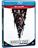 Rogue One: Una Historia De Star Wars Combo (Br3d+Bonus) [Blu-ray]