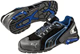 PUMA Safety Men's Rio Black Sneaker 11 D(M)US