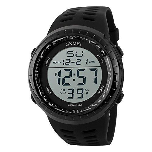 c09c0556ad56 Guía para comprar relojes deportivos baratos - Tecnocio Blog