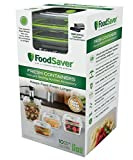FoodSaver B0757P77KR 1 Clear