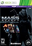 As Commander Shepard, rise to become the galaxy's most elite soldier and lead an all-out war to stop an ancient and ruthless enemy: the Reapers. With over 75 hours of content and more than 300 awards, one of gaming's most acclaimed franchises is avai...