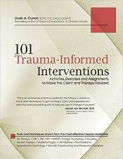 101 trauma informed interventions