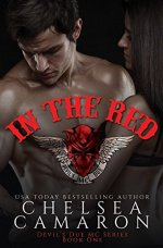 In The Red by Chelsea Camaron