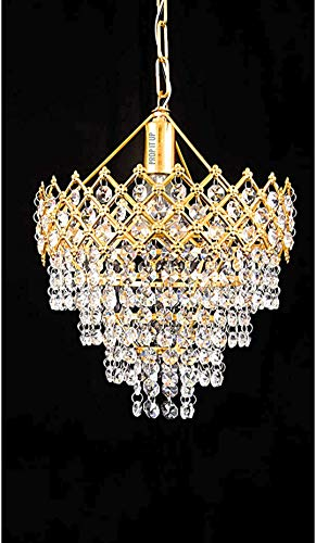 250MM-Size-Dimond-Cutting-AS4-Crystal-Goldan-Jhoomar-for-Home-Decor