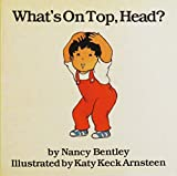 Busy Body:whats On To (Busy Body Board Books Series)