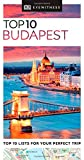 Top 10 Budapest (Pocket Travel Guide)