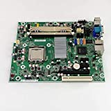 HP Compaq SOCKET 775 MOTHERBOARD 531965-001 503362-001 for 6000Pro SFF (Renewed)