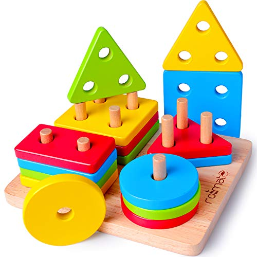 rolimate Developmental Toys