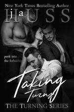 Taking Turns by J.A Huss