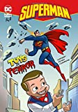 Toys of Terror (Superman)
