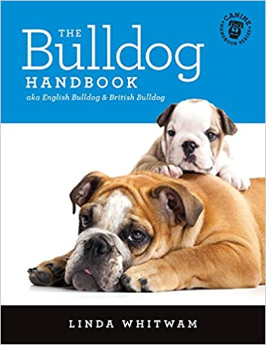 Book on English Bulldogs