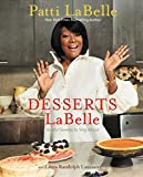 Product review for Desserts LaBelle: Soulful Sweets to Sing About