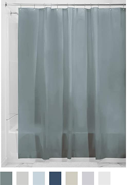 Mould And Mildew Resistant Shower Curtains | Functionalities.net