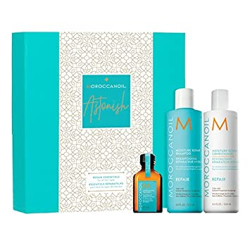 Moroccan Oil luxury hydrate travel kit