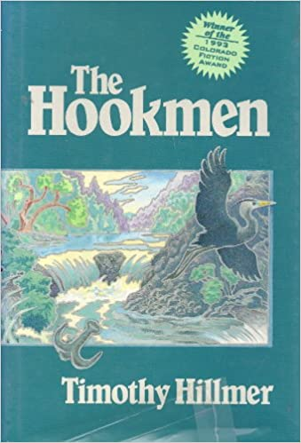 Image result for The Hook Men by Timothy Hillmer: