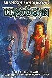 Mistborn: Skaa: Tin & Ash (CFG07005)