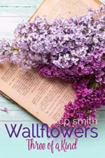 Three of a Kind by C.P. Smith