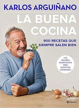 La buena cocina: 900 recetas que siempre salen bien (Planeta Cocina)