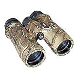 Bushnell 334211 Trophy Binocular, Realtree Xtra, 10 x 42mm