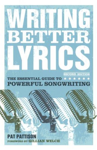 Writing-Better-Lyrics-Pat-Pattison