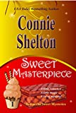 Sweet Masterpiece: A Sweet's Sweets Bakery Mystery (Samantha Sweet Mysteries Book 1)