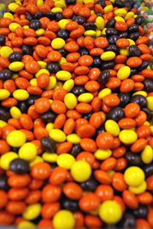 Reese'S Pieces Candy, 1 Pound