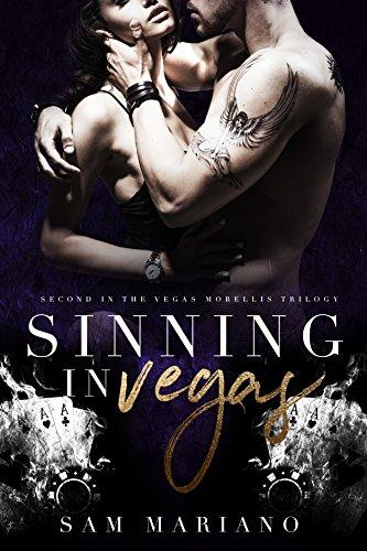 Sinning in Vegas by Sam Mariano