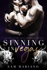 Sinning in Vegas by Sam Mariano